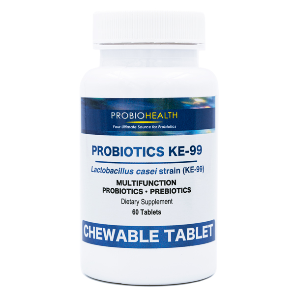 Probiotics ke-99 Tablets